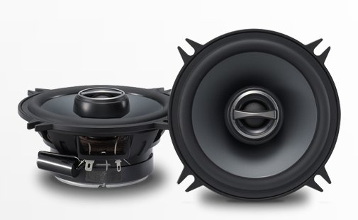 Type s alpine speakers